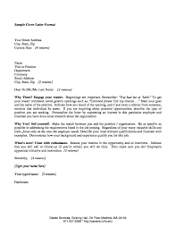 Cover Letter For It Company Company Cover Letter Choice Image Cover Letter Ideas