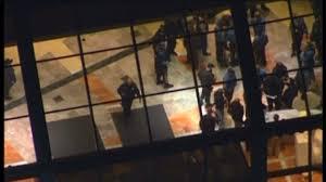 Westfield Garden City Floor Plan Suspect Dead In Garden State Plaza Mall Shooting New York U0027s