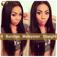 sew in extensions malaysian hair 100 human hair sew in extensions 4 bundles