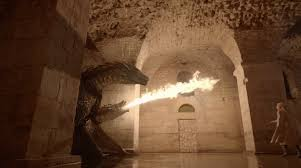 Wild Fire Vs Dragon Fire by Viserion Game Of Thrones Wiki Fandom Powered By Wikia