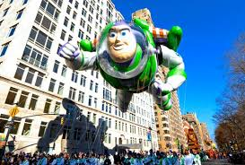 thanksgiving day parade takes a new turn scholastic