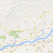 Map Of North East Google Map Of Northeast India You Can See A Map Of Many Places