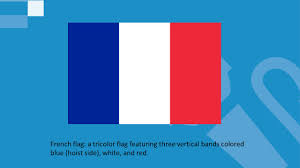 White Flag With Red Cross On Blue Square Unit 3 National Identity The Canadian Flag Officially Adopted In