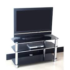 tv stands and cabinets black glass tv stand contemporary tv 75cm television stands cabinets