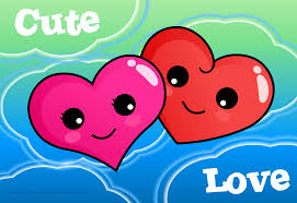 cute love wallpaper