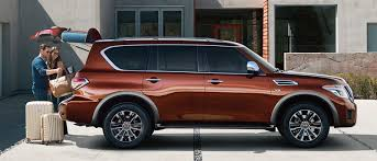 nissan armada transmission fluid change turn heads across michigan in the exquisite 2017 nissan armada