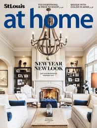 home magazine design stl issue archive