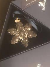 swarovski ornament 2008 ebay
