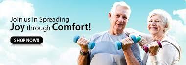 Comfort Medical Supplies Medical Equipment Supplies Orthopedics Ergonomics Home