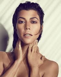 kourtney kardashian u0027s best beauty tips fashion quarterly