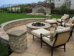 Backyard Patio Design Furniture Backyard Patio Designs Best 20 Paver Ideas