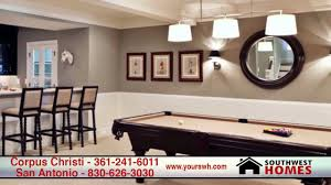 Home Construction San Antonio Tx Southwest Homes Premier Custom Home Builder For Over 15 Years In