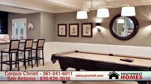 Southwest Homes Floor Plans Southwest Homes Premier Custom Home Builder For Over 15 Years In