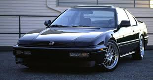 1990 honda prelude information and photos zombiedrive