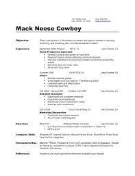 Resident Assistant Job Description For Resume by Production Assistant Resume Template Resume For Your Job Application