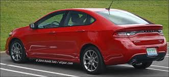2014 dodge darts 2014 dodge dart sxt rallye automatic the difference a year makes