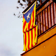 Barcelona Spain Flag Where To Stay In Barcelona Best Neighborhoods And Accommodation