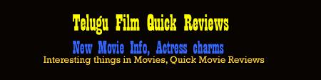 telugu film telugu movie quick reviews new telugu movies