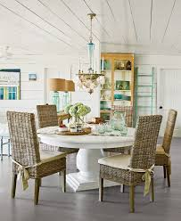 Coastal Living Dining Room Furniture How To Decorate Series Finding Your Decorating Style Beach