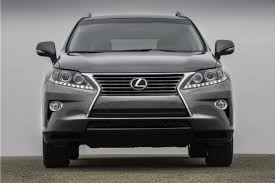 lease a lexus suv 10 best suv lease deals 400 this october u s