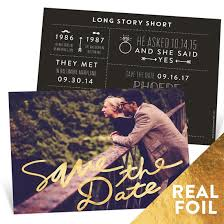 save the date designs save the date cards custom designs from pear tree