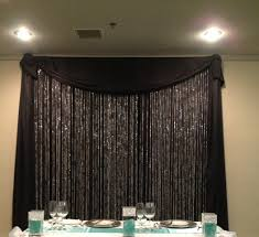 Beaded Curtains With Pictures Backdrop Beaded Curtains Affordable Elegance Inc