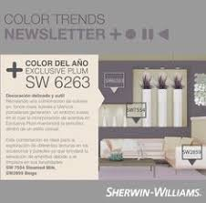 sherwin williams sw6263 exclusive plum 2014 color forecasts