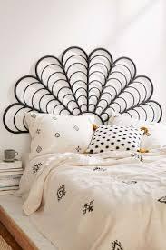 bedroom peacock wicker headboard pictures bedding color perfect