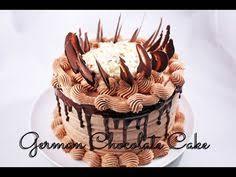 german chocolate cake frosting ii allrecipes com i doubled