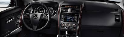mazda cx9 interior interior features 2014 mazda cx 9 mazda canada