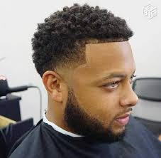 coupe de cheveux homme noir coiffure afro homme ma coupe de cheveux