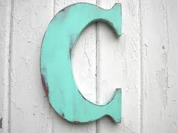 letter s wall decor wooden letters c 12 inch patina wall decor kids