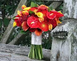 Wedding Flowers For September Autumn Flowers For Weddings Weddingsonline