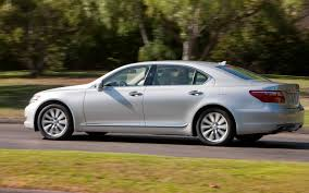 lexus awd or rwd 2012 lexus ls460 reviews and rating motor trend