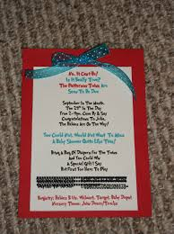 always homemade thing1 and thing 2 baby shower invites twin