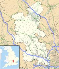 Paper Towns On Maps Marlow Buckinghamshire Wikipedia