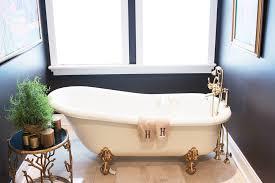Chic Bathroom Ideas Chic Bathroom Ideas From Karlie Kloss Liv Tyler Into The Gloss