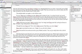 scrivener novlr ulysses which writing tool is best for you