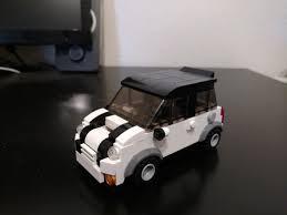 lego mini cooper engine lego mini cooper s r53 album on imgur