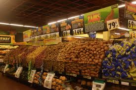 merle s whirls fairway market producing the produce