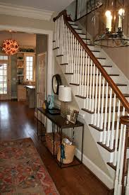 colonial style home interiors incorporation of different style lighting into a colonial