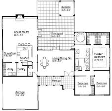 modern one story house plans collection modern single story house plans photos the