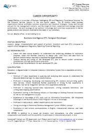 sap bo resume sample informatica developer cover letter informatica resume