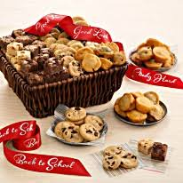 Mrs Fields Gift Baskets Send Cookie Gift Baskets Boxes And Care Packages Ocm
