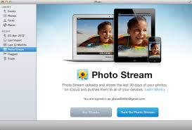 icloud photostream for android how to set your icloud photo as screensaver on mac os x