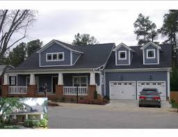 attached garage addition plans small open floor plan homes house