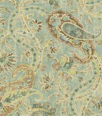 home decor print fabric richloom studio caitlin horizon joann
