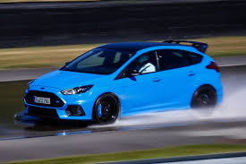 new ford focus rs edition 2017 review auto express