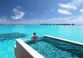 Maldives Cottages On Water by Laamu Resorts Maldives Luxury Resort Six Senses Laamu