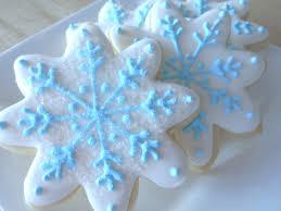 snowflake cookies my cookie clinic snowflake cookies julie